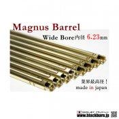 【ORGA】Magnus Barrel 150mm 2nd