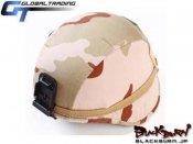 【GT】MICH2000タイプヘルメット/3C