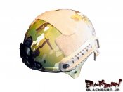 【GT】OPS-CORE IBHタイプヘルメット(MC)