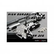 【ORGA】SUS420 6mm軸受け(次世代用)