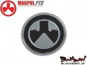 【MAGPUL/マグプル】マグプルロゴパッチ (Dark ACU)