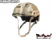【イーグルフォース】EA ファスト ヘルメット BJタイプ[A-TACS