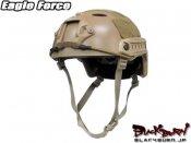 【イーグルフォース】EA ファスト ヘルメット PJタイプ[DE]