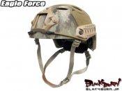 【イーグルフォース】EA ファスト ヘルメット PJタイプ[A-TACS]