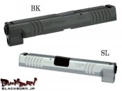 【DETONATOR】マルイXDM用XDM .45ACP スライドセット SL