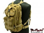 3-P Molle バックパック (各色)