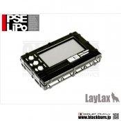 【LayLax】PSEリポバッテリー チェッカー&バランサー