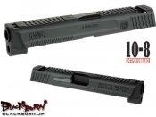 【DETONATOR】マルイM&P9用10-8 M&P9 4.25' スライドセット BK