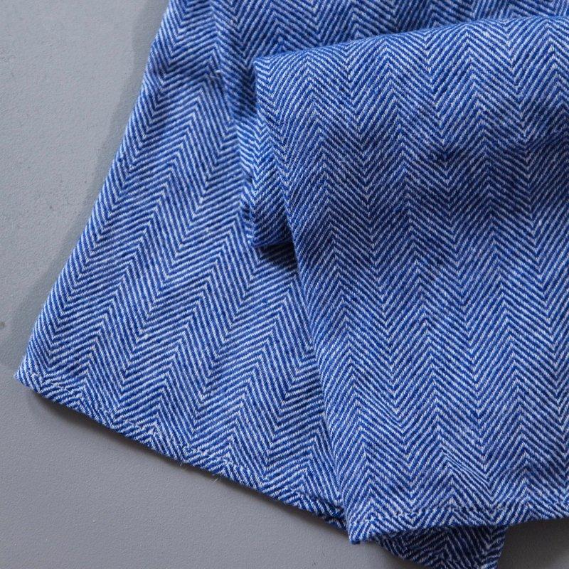Bristol Kitchen Towel - Royal Blue