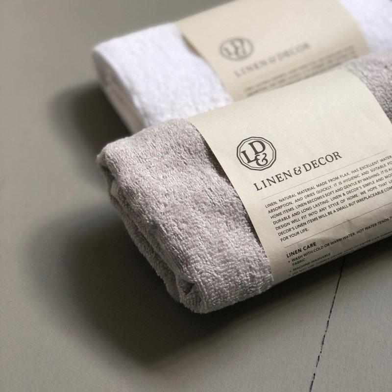 Sophia  Face Towel