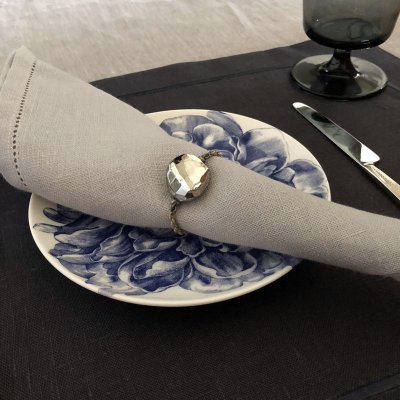 <img class='new_mark_img1' src='https://img.shop-pro.jp/img/new/icons14.gif' style='border:none;display:inline;margin:0px;padding:0px;width:auto;' />Bijou NAPKIN RING(2個セット)