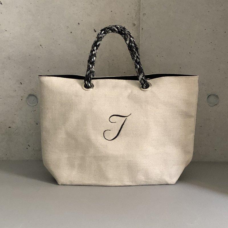 Siena Weekend Mini Tote Bag - Natural