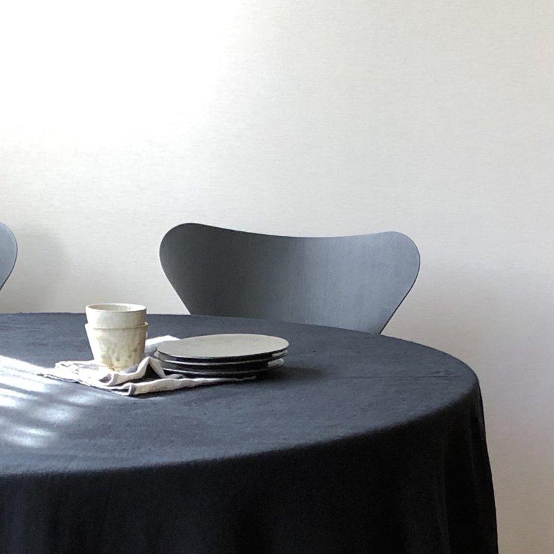 Cite Table Cloth black