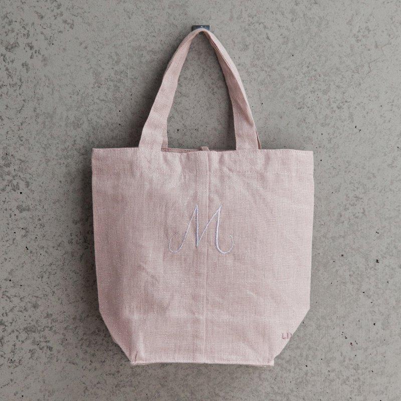 Stockholm Mini  Bag -Pink