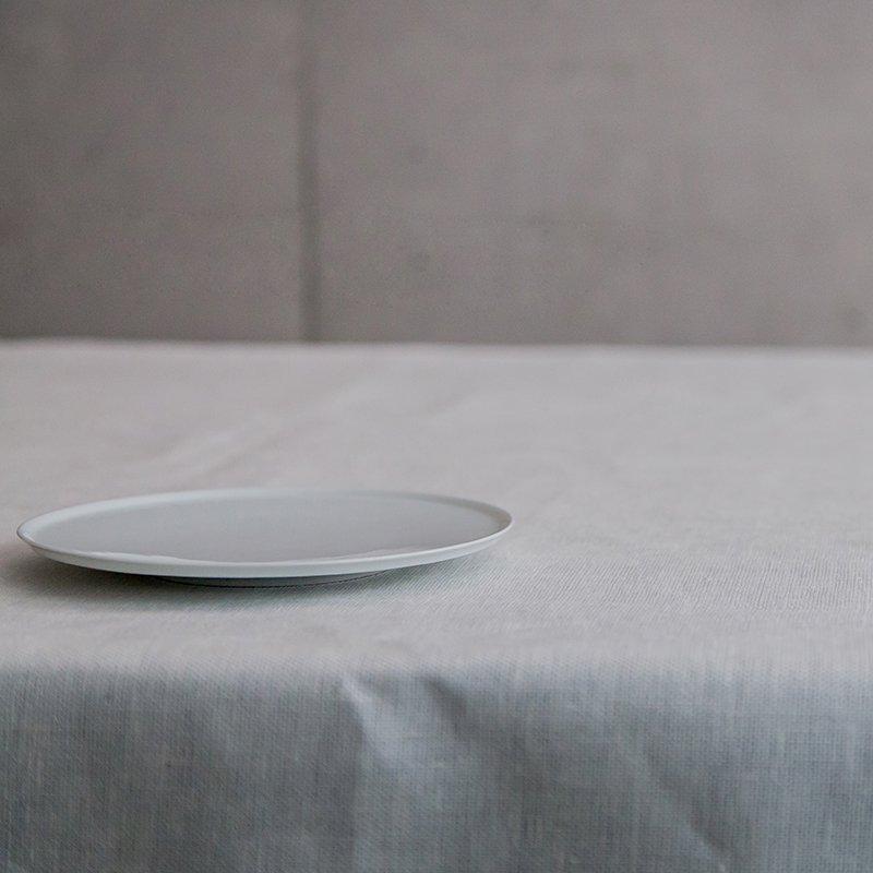 Utena Table Cloth -Milky White