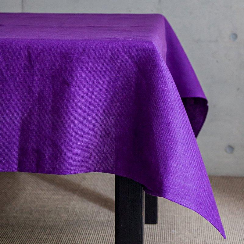 Utena Table Cloth -Purple