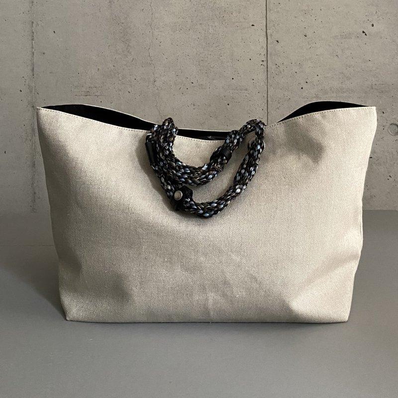 Siena 2 way Tote Bag - Natural