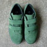 AREth アース I velcro Pine green