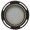 黒ニュー平面遠州透 銀チジミ (特価)