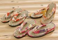 【七島い草】ムシロカリプソ(女性用) 23.5�と24.5cm 【日本国製】