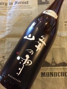 福島喜多方の地酒 峰の雪純米酒1800ml/...