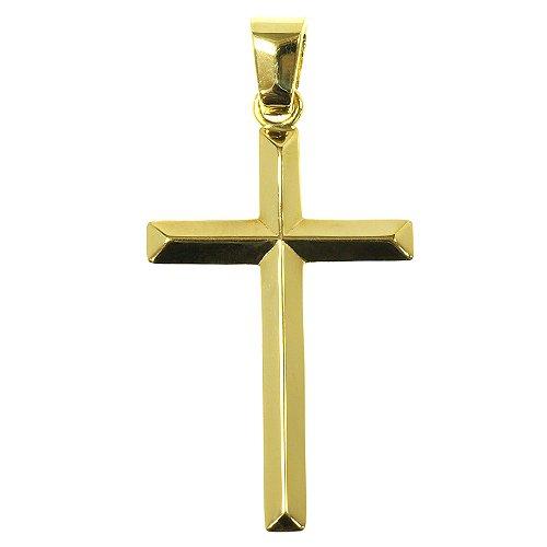 十字架ペンダント(トライアングル)32ミリ