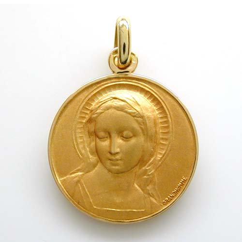 アマビリス(愛すべき聖母マリア) 18ミリ