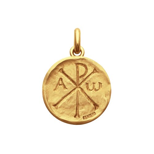 キリストのシンボル 15mm