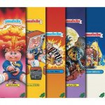 MOB GRIP デッキテープ GARBAGE PAIL KIDS