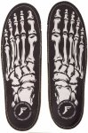 FOOTPRINT インソール GAME CHANGERS SKELETON BLACK US9/9.5