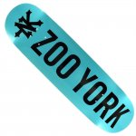 ZOOYORK DECK PHOTO INCENTIVE MIDNIGHT 8.0