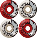 SPITFIRE ウィール BIGHEAD MASH RED/WHITE 52MM 99DU