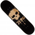 ZERO デッキ TEAM HYBRID BLOOD SKULL NATURAL 8.25