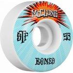 BONES ウィール STF MCCLUNG BLAST 53MM V1