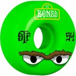 BONES ウィール STF MEAN GREENS 54MM V1