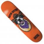RAW DOG RAW デッキ REYES SHERIFF 8.0