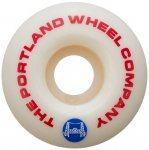 THE PORTLAND WHEEL COMPANY ウィール THE STANDARDS 54MM 101A
