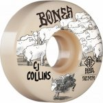 BONES ウィール STF COLLINS BLACK SHEEP V3 52MM 99A