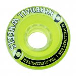SECTOR 9 ウィール NINEBALL LIME GREEN 61MM 78A