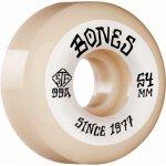 BONES ウィール STF HERITAGE ROOTS V5 54MM 99A