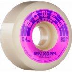 BONES ウィール STF KOPPL ROLLERSURFER V6 54MM 99A