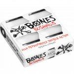 BONES HARD CORE BUSH WHITE ハード
