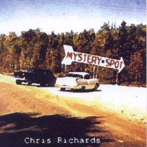 Chris Richards