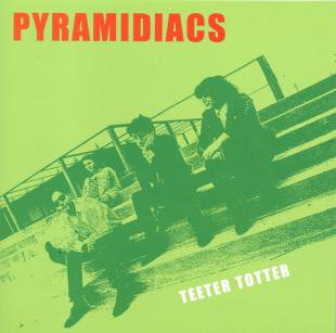 PYRAMIDIACS