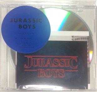 Jurassic Boys / #2