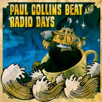 PAUL COLLINS BEAT/RADIO DAYS