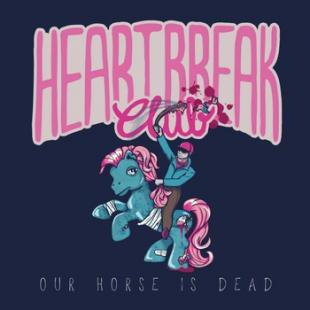 HEARTBREAK CLUB