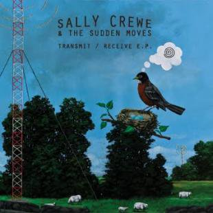 SALLY CREWE & THE SUDDEN MOVES