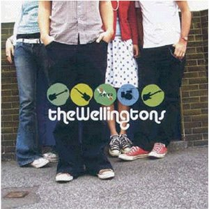 The Wellingtons / Keeping Up With The Wellingtons