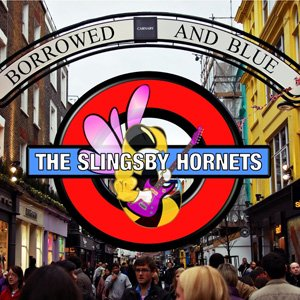 THE SLINGSBY HORNETS